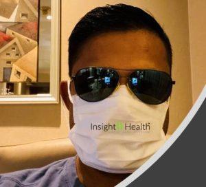 Insightin Health covid19 protection