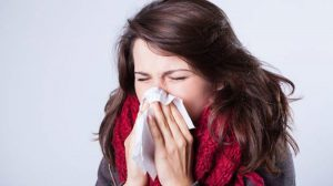 coronavirus flu