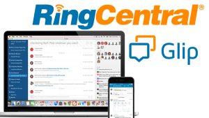 RingCentral and Glip
