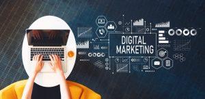 Digital Marketing agency career
