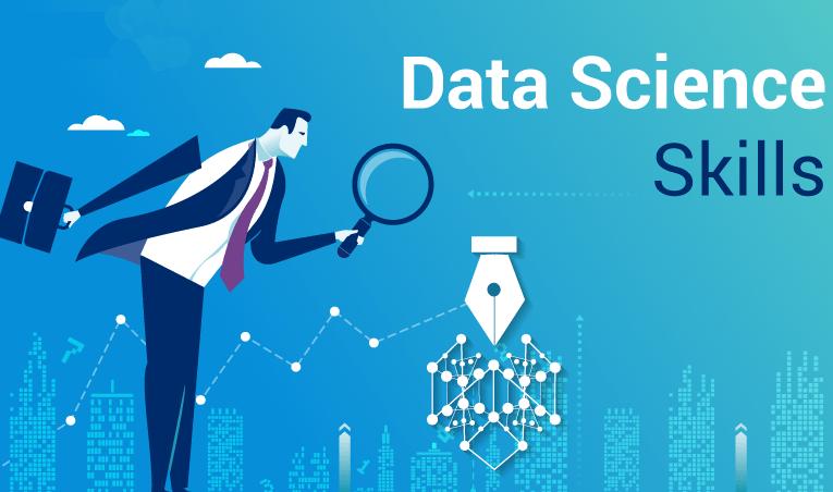data science essential skills