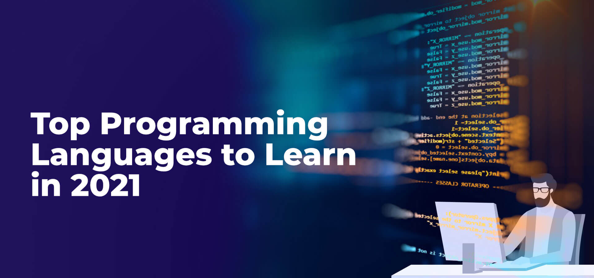 top ten programming languages