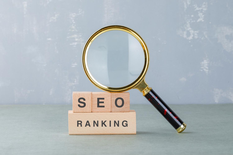 seo ranking analysis